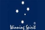 Description: Winning Spirit Range of Garmets